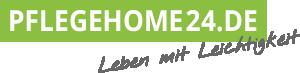 Pflegehome24-Logo